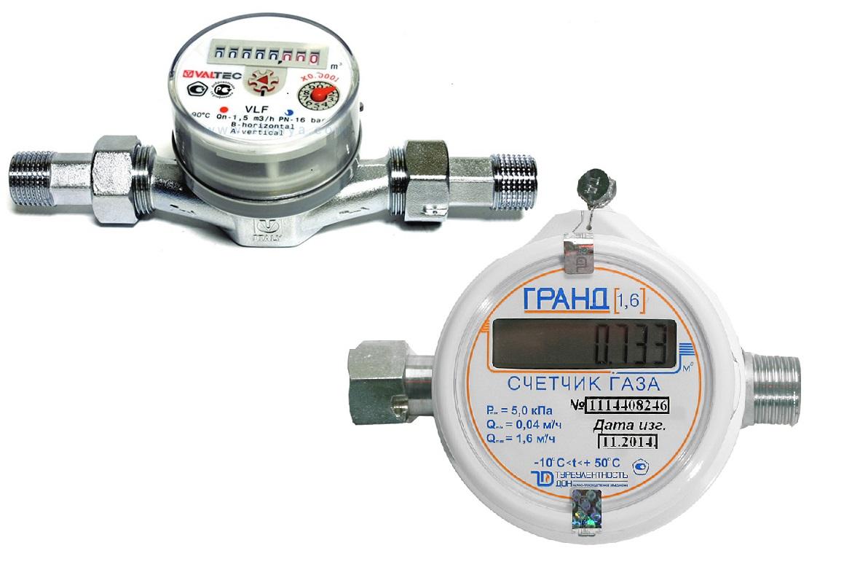 Контрольно измерительные приборы и автоматика АквА профи